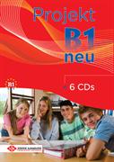 Εικόνα της Projekt B1 neu - 6 CDs