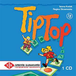 Εικόνα της TipTop 1B - 1 CD