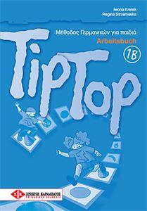 Εικόνα της TipTop 1B - Arbeitsbuch (Βιβλίο ασκήσεω