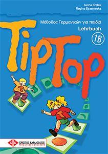 Εικόνα της TipTop 1B - Lehrbuch (Βιβλίο του μαθητή