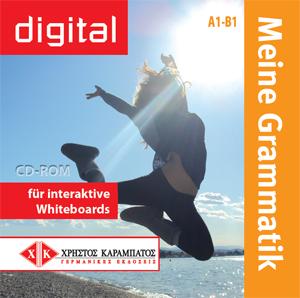 Εικόνα της Meine Grammatik - digital (CD-ROM για δ