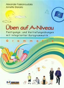 Εικόνα της Üben auf A-Niveau. Grammatik - Festigun