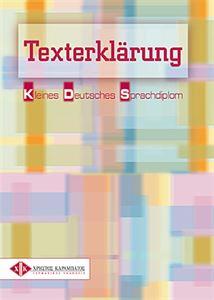 Εικόνα της Texterklärung