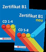 Εικόνα της Zertifikat B1 neu - 8 CDs