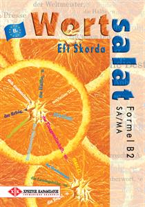 Εικόνα της Wortsalat - Formel B2 (συνοδευτικό βιβλ