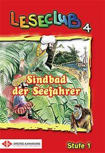 Εικόνα της Leseclub 4: Sindbad der Seefahrer