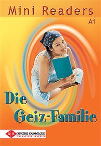 Εικόνα της Die Geiz-Familie
