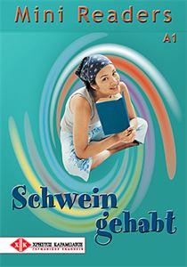Εικόνα της Schwein gehabt