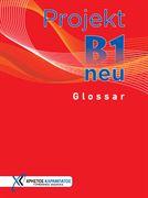 Εικόνα της Projekt B1 neu - Glossar (Γλωσσάριο)