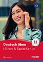 Εικόνα για την κατηγορία Deutsch üben, Hören & Sprechen C1