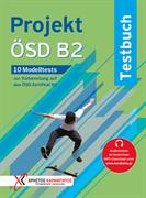 Εικόνα της Projekt ÖSD B2 – Testbuch