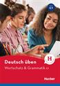 Εικόνα για την κατηγορία Deutsch üben, Wortschatz & Grammatik C1
